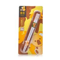 喜多儿童筷子 训练筷 宝宝学习筷 儿童餐具 带收纳盒