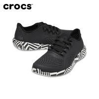 【秒杀价】Crocs2020春季新款男士LiteRide徒步运动商务风潮鞋凉鞋|206113 男士LiteRide拼色