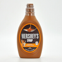 美国原装进口HERSHEY'S/好时焦糖味糖浆 焦糖酱 623g