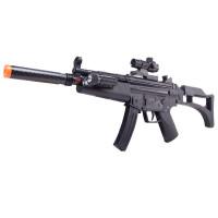 儿童电动声光玩具枪 3-6岁男孩宝宝道具冲锋枪枪玩具