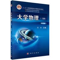 大学物理(第四版)(上册)