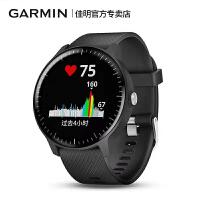 Garmin佳明 vivoactive3 多功能GPS智能支付运动防水手表