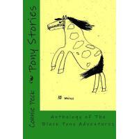 【预订】Pony Stories: Anthology of the Black Pony Adventures