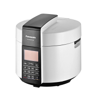 Panasonic/松下 SR-PNG501日本智能电压力锅5L高压锅饭煲预约正品