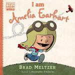 【预订】I am Amelia Earhart