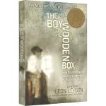 英文原版书 木箱上的小男孩 The Boy On The Wooden Box 辛德勒的名单第288号 英文版小说 斯