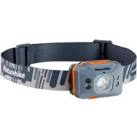 轻便充电感应头灯夜钓强光LED智能感应长效续航钓鱼灯