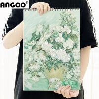8开素描纸 a4美术空白素描本手绘画纸图画本 成人速写本子水彩本