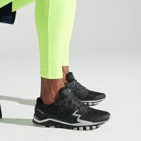 【折上1件5折】【Q立方���H�】361男鞋跑鞋20119春秋海外�p震�敉�Q����I��鞋