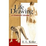 【预订】Life Drawing A Complete Course