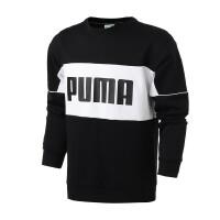 彪马PUMA运动卫衣男装套头运动服57752301