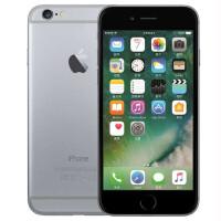 Apple iPhone6 深空灰色 32GB内存 全网通4G手机