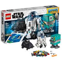 【当当自营】LEGO乐高 星球大战系列 75253 机器人指挥官