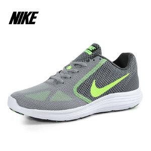 【新品】 耐克Nike 经典女休闲运动跑步鞋REVOLUTION 3 819300