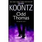 ODD THOMAS(ISBN=9780553584493) 英文原版