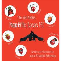 【预订】The Ant Antics: Mantilla Loses It!