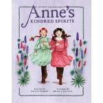 【预订】Anne's Kindred Spirits Inspired by Anne of Green Gables