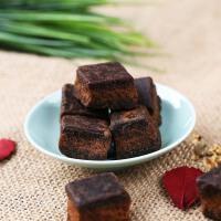 广西古法纯手工老红糖 特产甘蔗熬制250g