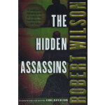 Hidden Assassins(ISBN=9780156032568) 英文原版