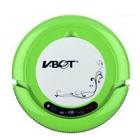 卫博士智能扫地机器人全自动静音吸尘器家用 绿色