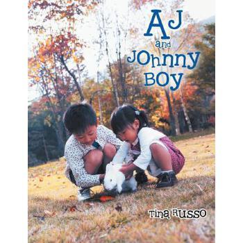 【预订】Aj and Johnny Boy 预订商品,需要1-3个月发货,非质量问题不接受退换货。