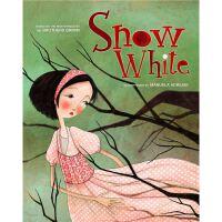 Snow White (英语) 精装,Snow White (英语) 精装