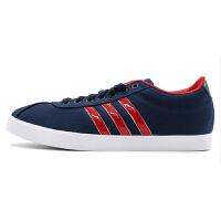 阿迪达斯Adidas B74381女鞋运动鞋 网球文化系列休闲网球鞋