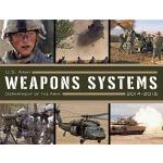 【预订】U.S. Army Weapons Systems