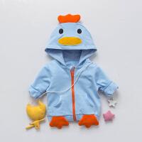 婴幼儿衣服宝宝外套普通儿童装春冬装012岁宝宝冬季上衣