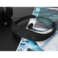 水下mp3 游泳防水MP3运动跑步潜水游泳MP3头戴式播放器无线游泳蓝牙水下耳机
