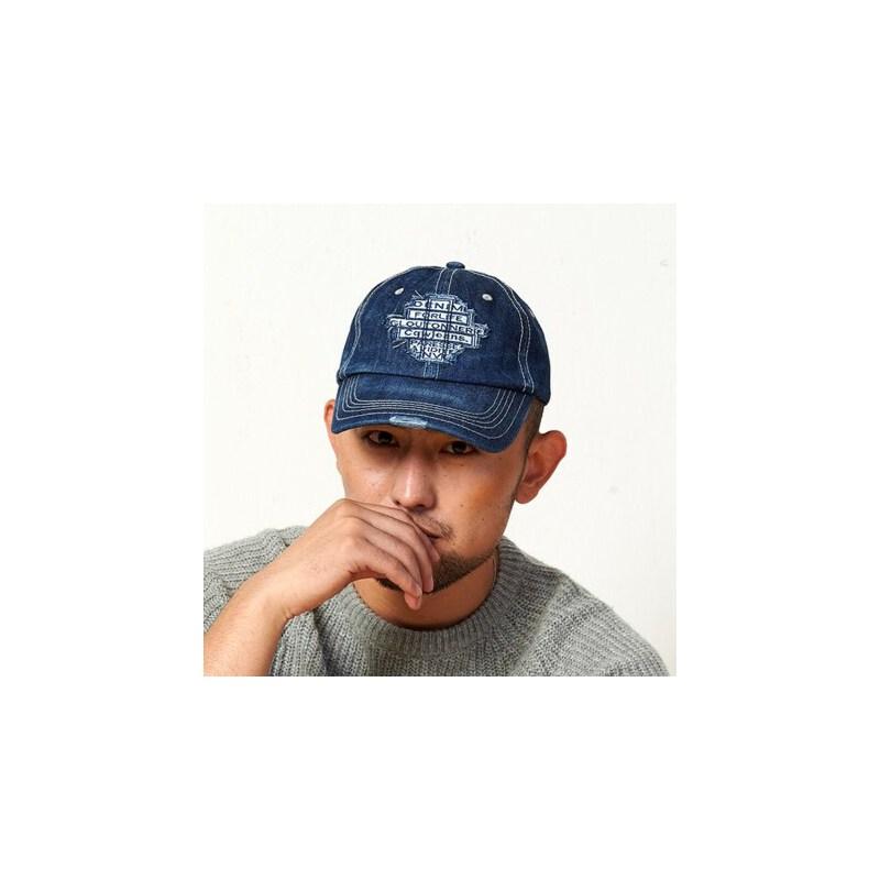春夏牛仔帽鸭舌帽子男秋冬休闲潮遮阳防晒款男士棒球帽子 品质保证 售后无忧