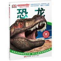 DK视觉大发现・恐龙