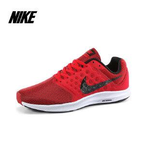 【新品】 耐克NikeDOWNSHIFTER 7 经典男休闲运动鞋 852459_600