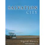 【预订】Salvation City Compact Disc只是光盘