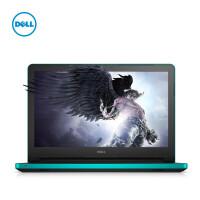 戴尔(DELL)Ins14UR-5525L 14英寸笔记本电脑 (i5-7200U 4G 500G M440 2G)蓝色