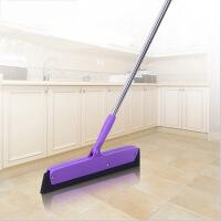 普润 多功能魔法扫把魔术扫帚 刮水器地刮扫 常规款颜色*