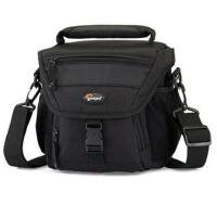 乐摄宝Nova 140 AW经典款防雨单肩单反相机摄影背包 佳能尼康背包