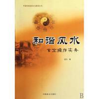 和谐风水(玄空操作实务)/中国传统堪舆文化解读丛书 冠元