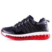 金贝勒新款男士跑步鞋 革新气垫缓震运动鞋AIR MAX时尚跑鞋 2658