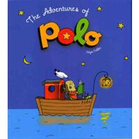 The Adventures of Polo: A Picture Book