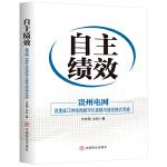 自主绩效:贵州电网:凯里麻江供电局数字化建模与绩效模式观察