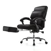 山业(SANWA SUPPLY) 大班椅 躺椅 老板椅 网椅 四季可用 透气椅子 办公椅 电脑椅 中午休息椅子 高级会