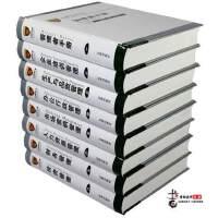 正版企业管理学套装8册附CD光碟企业管理书籍畅销书mba案例管理制度全集 账务管理哈佛商学院管理全书 工商管理书籍