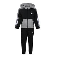 adidas阿迪达斯2019男小童LK FT TRACKSUIT长袖套服DY9233