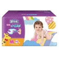 [当当自营]安儿乐 极薄小轻芯婴儿纸尿裤M92片(适合体重6kg -11kg)