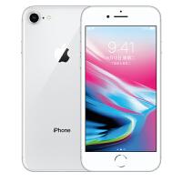 Apple iPhone 8 (A1863) 64G 银色 支持移动联通电信4G手机