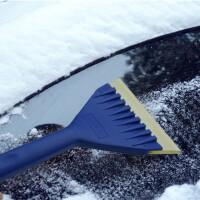 多功能除雪铲汽车用刮水板刮雪器冰箱除霜除冰铲子冬季工具用品