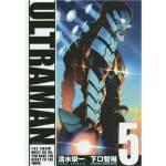 奥特曼 ULTRAMAN(5) (ヒ�`ロ�`ズコミックス)