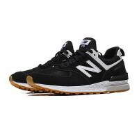 New Balance/NB男休闲鞋2018新款574S系列复古时尚运动鞋MS574FCB
