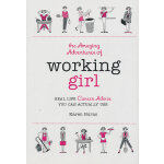 Amazing Adventures of Working Girl(ISBN=9780762433483) 英文原版
